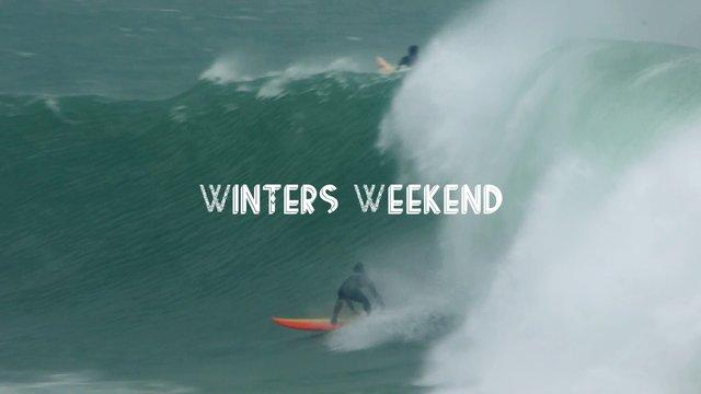 Winter's Weekend