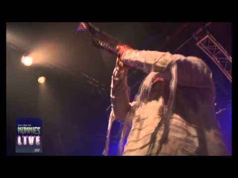 Funky Little Baby by Here Come the Mummies HD from Undead Live DVD