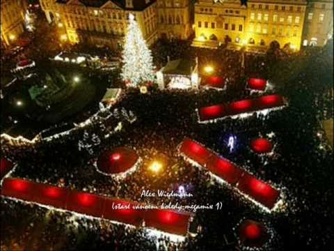 Czech Christmas Carols