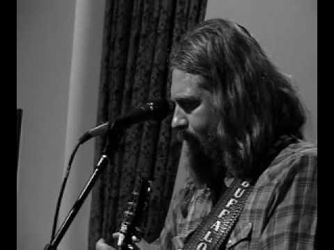 "The White Buffalo ""Highway Man"""