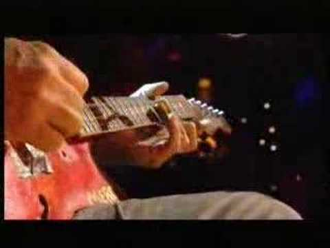 SEASICK STEVE 2008 -CUT MY WINGS -LIVE ON JOOLS HOLLAND