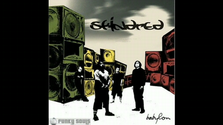 Skindred-The Beginning of Sorrows