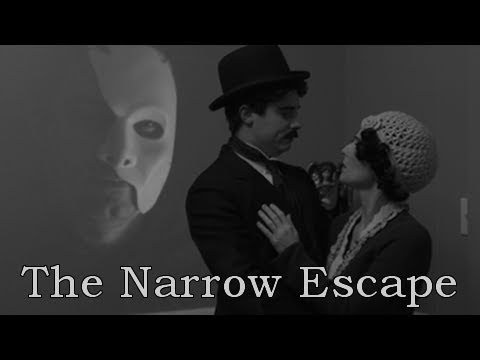 The Narrow Escape