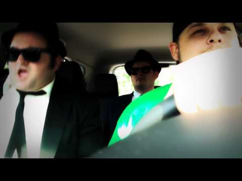 KIA Soul Man Blues Brothers Commercial