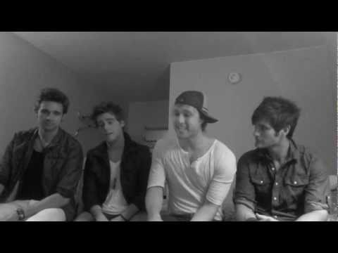 """Good Life"" - OneRepublic Cover by Anthem Lights"