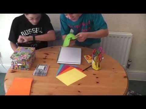Kid Comedian: Episode 1