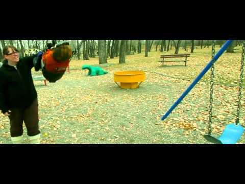 Stabalize This... - Jono Swings!