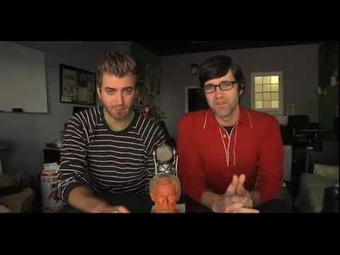Rhett And Link's GMCL -Lets Talk About That- Collection
