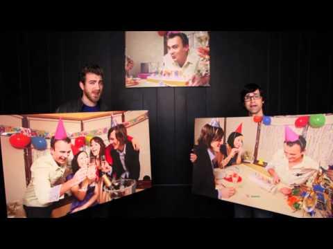 Rhett and Link Medley.wmv