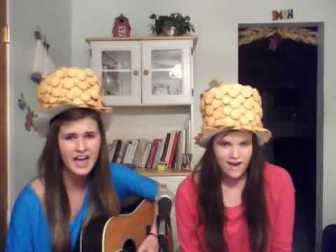 Nilla Wafer Top Hat Time (cover)