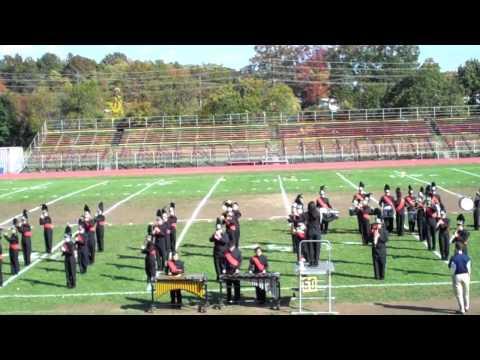 Tenafly High School Marching Band