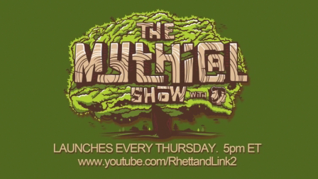 The Mythical Show - SETI Cover Song Promo