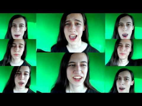 JoCo - I'm Your Moon (Acapella cover)