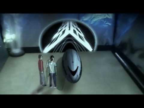 Sam Young: Origins- Episode 1