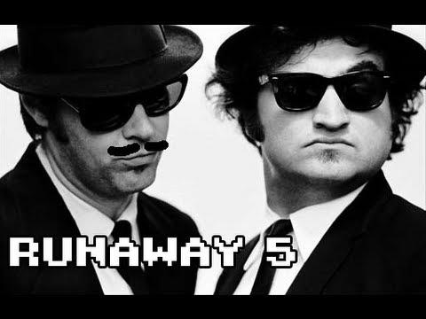 Runaway Five [Earthbound] | Duane & BrandO