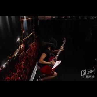 Epic Guitar Jump