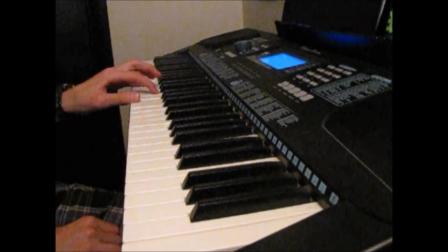 GMM Seasons 2-5 Intro Piano Cover