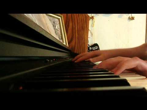 Moonlight Sonata 1st mov. Beethoven