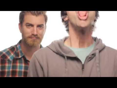 Rhett and Lick