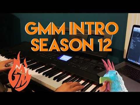 GMM Season 12 | Piano Cover