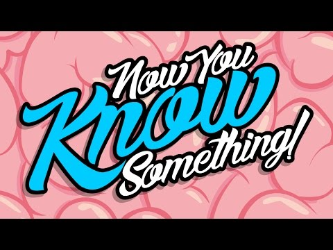 WANNA KNOW SOMETHING? (TRAILER)