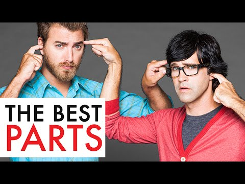 Rhett and Link | The Best Parts