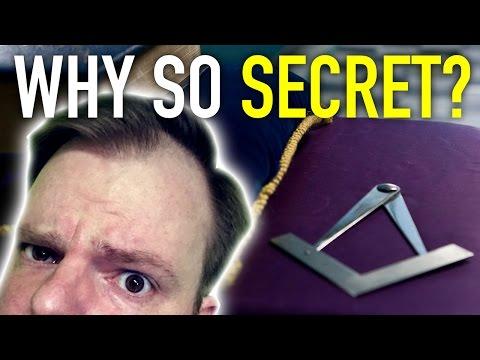 Ask A REAL Freemason