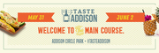 Taste Addison ( Addison Circle Park)