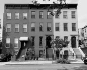 Houses in Carroll Gardens
