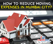 How to Moving in Mumbai at Low Cost