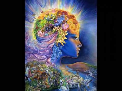 I AM what I AM Gaia / Shan