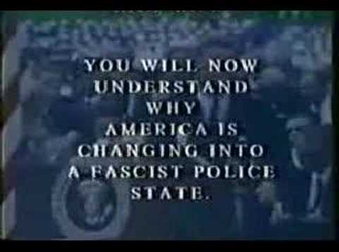 iron mountain blueprint to tyranny must watch. (1/14)