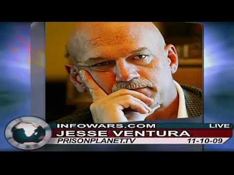 Jesse's New Show 'Conspiracy Theory' on TruTv