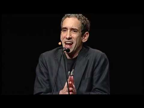 "Web 2.0 Expo NY 09: Douglas Rushkoff, ""Radical Abundance: How We Get Past ""Free"""