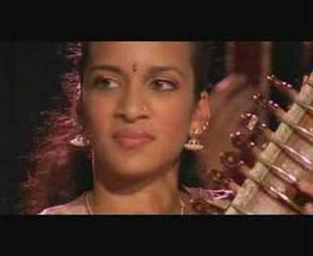 Ravi & Anoushka Shankar - Raga Anandi Kalyan