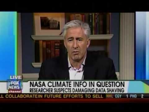 NASA is now connected to Climategate scandal