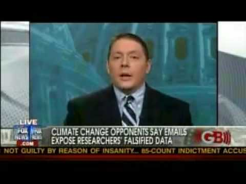 judge Andrew Naapolitino on the impact of CLIMATEGATE on us all