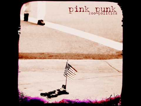 Pink Punk - Do The Right Thing