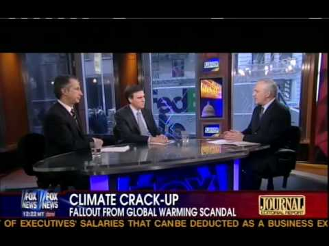 Fox news gives some updated views on  CLIMATEGATE