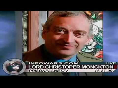 lord Monckton is calling the criminals against humanity