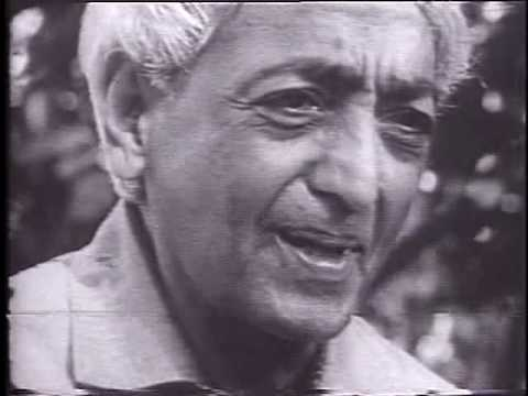Krishnamurti - The Real Revolution - Part 2 of 2