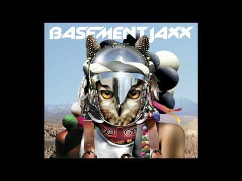 Basement Jaxx ft. Lightspeed Champion 'My Turn'