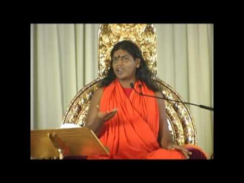 Are our fears, worry and problems real? Nithyananda answers