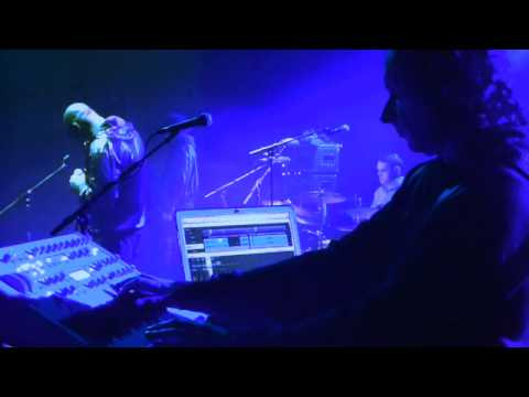 EVOLUTION by EMBED live@02Academy Brixton