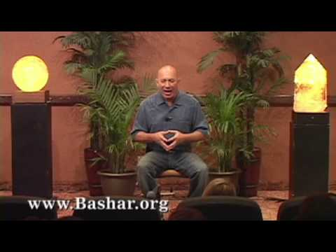 "Bashar - ""Wholeness of Being"" - June 20, 2010"