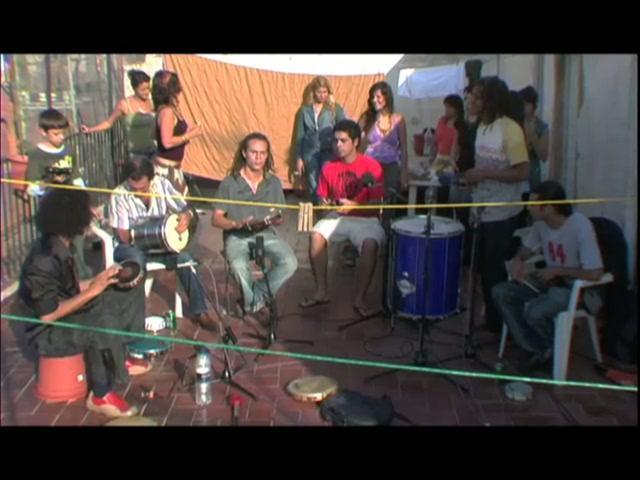 Brazilian Rooftop Jam | Playing For Change