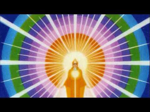 Return of Super Consciousness