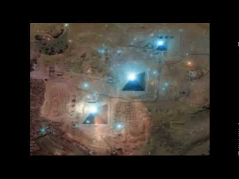 SINGULARITY - Part 1 New Age Deception and The Galactic Federation of Light (HQ)