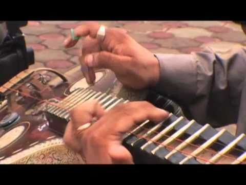 Raghuvamsa Sudha PlayingForChange