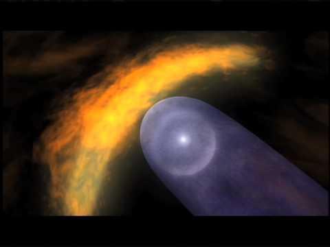 NASA IBEX Science Update